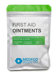First Aid Ointments Refill For First aid kits Pharmapax $12.50