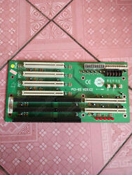 1 pc used Adlink PCI 6S VER: G2 Backplane $46.36