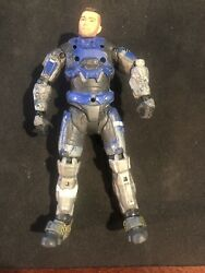 Halo Reach Series 5 CARTER NOBLE ONE Action Figure - McFarlane $7.00