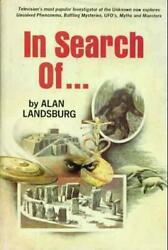 In Search of... by Alan Landsburg $4.83