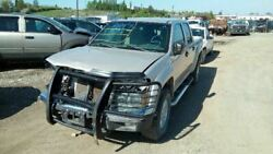 Driver Torsion Bar Increased Capacity Chassis Package Fits 04-12 CANYON 5195911 $88.96