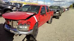 Driver Torsion Bar Increased Capacity Chassis Package Fits 04-12 CANYON 5540563 $88.96