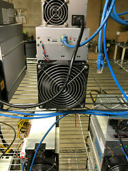 Bitmain Antminer S9 SE 17 THs Bitcoin Miner with PSU $175.00