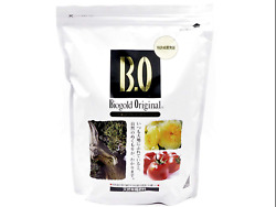 Japanese Biogold Original Natural Bonsai Organic Fertilizer amp; Plant Food 5 kg $90.99