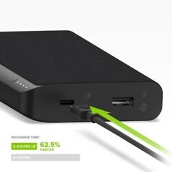 mophie Powerstation USB-C or USB-A Power Delivery XXL Universal Battery 19000mA $24.95