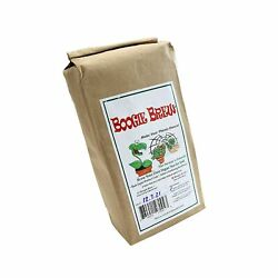 Boogie Brew Compost Tea quot;Heavy Harvestquot; 2 Part Formula 3 Pounds Makes 50 Gall... $78.99