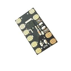 5x Power Distribution Board With LED 5V BEC Support 50A For Quadcopter ESC FPV $10.05