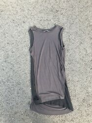 Stunning All Saints Cocktail Dress  Immaculate Condition Only Worn Once Size 8 $10.63