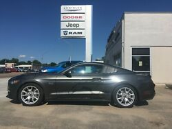 2015 Ford Mustang GT PREMIUM 50TH ANNIVERSARY 2015 Ford Mustang GT Premium 50th Anniversary $31,900.00