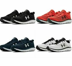 Under Armour 3021952 Men#x27;s Training UA Charged Assert 8 Running Athletic Shoes $54.99