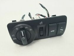 Headlight Switch Ford 500 Power Pedals 2005 2006 2007 OEM Factory Original $24.00