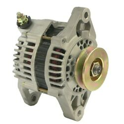 Alternator For Nissan Auto And Light Truck Frontier Pickup 2002 2.4L $83.92