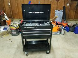us general rolling tool card 4 draw. $103.50