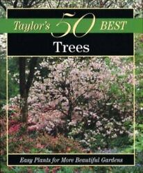 Trees : Easy Plants for More Beautiful Gardens $4.09