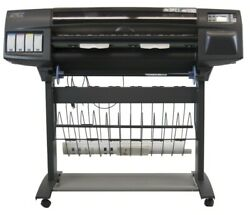 HP Designjet 1050c 36 Plus Printer Plotter Inkjet Large-Format  $288.00