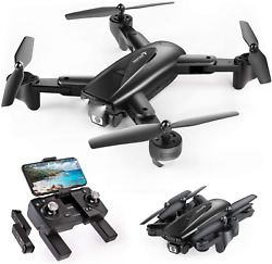 Beginners, RC Quadcopter with GPS Return Home with 1080P HD Camera Live Video $240.84