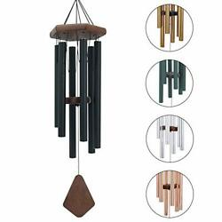 ASTARIN Memorial Wind Chimes Outdoor Large Deep Tone 30 Inch Wind Chime Outdoor $12.83