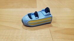 REPLACEMENT PART Space Mountain Blue Car Cart Vehicle DISNEY MONORAIL PLAYSET $24.99