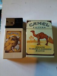 Camel Promo Lighters