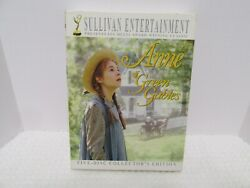 Anne of Green Gables: 20th Anniversary (DVD 2008 5-Disc Set Collector's...