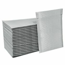 ANY SIZE POLY WHITE BUBBLE MAILERS MAILING SHIPPING PADDED BAGS ENVELOPES $8.99