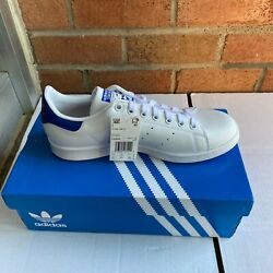adidas Stan Smith Sneakers Casual White Mens Brand New in Box $58.47
