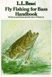 L. L. Bean Fly Fishing for Bass Handbook by Dave Whitlock $4.09