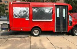 13#x27; Ford E350 Food Truck Commercial Mobile Kitchen for Sale in Pennsylvania 201 $33600.00