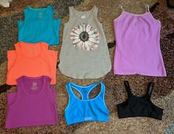 25 PC girls 10 12 clothing $10.00