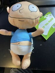 Rugrats Tommy Pickles Plush Nick 90s Series One 11quot; Nickelodeon 2018 Stuffed $9.99