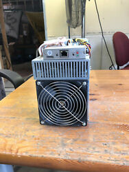 Innosilicon T3 43 TH s Bitcoin miner better than Antminer S9 and T17 like S17 $900.00