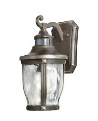 Home Decorators Large Exterior Wall Lantern Mccarthy Collection Parts only