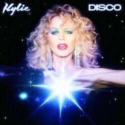 Kylie Minogue DISCO New Vinyl LP