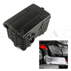 Battery Tray Cover fit for VW CC Tiguan Jetta Golf Touran Black Box Replacement $21.99