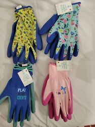 KIDS GARDENING Gloves KIDS TODDLER LATEX $3.29