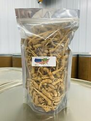 2020 100% Pure Wisconsin American Panax Ginseng Dry Root 1 pound $40.00