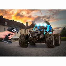 NEW Power Craze Shift 24 Mini RC High Speed Buggy Blue FREE SHIPPING $30.99