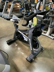 Stages Indoor Cycling SC3 Indoor Cycle with Console Demo Unit $2267.10