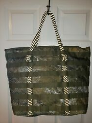 Nike Camouflage Laptop Bag