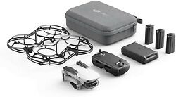 DJI Mavic Mini Fly More Combo Quadcopter with Remote Controller Extras $420.00