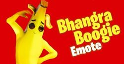🔥 FORTNITE ⭐Bhangra Boogie Emote⭐GLOBAL 100% Reliable Seller Exclusive $19.99
