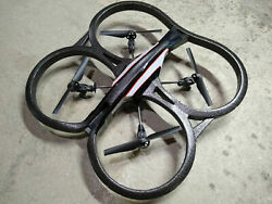Parrot AR Drone 2.0 with 2 new batteries $75.00