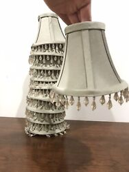 Decorative Candelabra Bulb Lamp Chandelier Shades $14.00