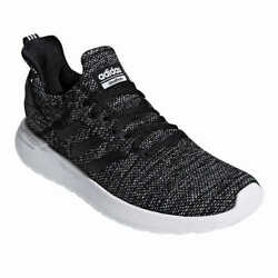 NEW Adidas Men#x27;s Black Gray White Lite Racer BYD Running Shoes Variety in Size $39.94