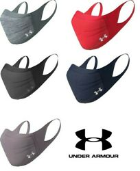 Under Armour UA Sportsmask Adult Face Cover Facemask Sports Mask All Colors $29.99