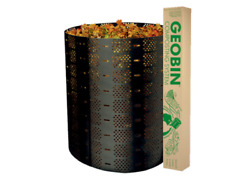 Compost Bin by GEOBIN 216 Gallon Expandable Easy Assembly $44.99