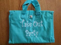 quot;Take Out Partyquot; for Remote Origami Owl Jewelry Bar $8.00
