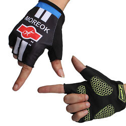 For Men Women Work Gloves Cycling Mountain Bike Gloves Road Racing Bicycle Glove $10.92