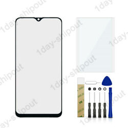 Replacement Glass Lens Screen for Samsung Galaxy A30S A307G A307 A307F A307GN DS $8.59