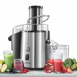 Blenders For Vegetables And Fruits Great Power 850 W And 2 Speed 2 15 16in $287.43